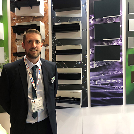 Marley Alutec showcase new Elite Range at RCI Show 2019 [INTERVIEW]