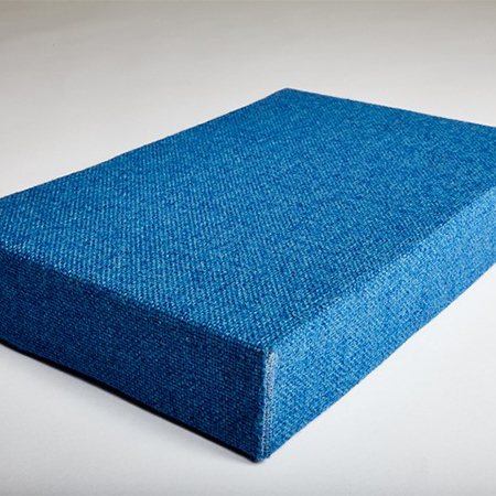 Hush Absorber 50/50A – Class A Absorption [BLOG]