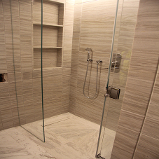 Dallmer supply shower channels to 34 luxury residences in Clarges Mayfair