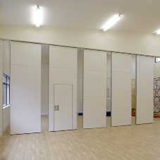 How to decide upon the correct Acoustic Partition