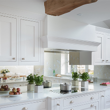 Verona worktops provide understated elegance
