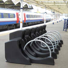 Cyclepods secure Streetpod deal with East Midlands Trains