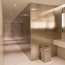 KEMMLIT comes out on top in bid for Selfridges busiest washroom