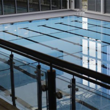 Slough chooses Variopool for brand new leisure centre
