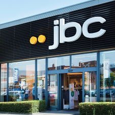 JBC fashion store see's impressive comfort and efficiency levels