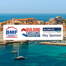 Alumasc Water Management Solutions Sponsors 2019 BMF All Industry Conference