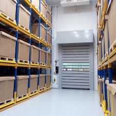 The cleanroom door provider that has every angle covered