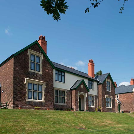 Vaillant chosen for large-scale almshouse refurbishment