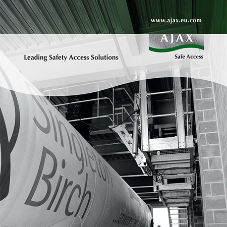 New safe access brochure