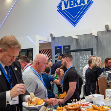 50 Years of VEKA!
