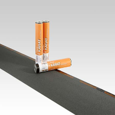 New bitumen waterproofing for flat roofs offers lifespan of up to 50 years