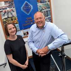 VEKA UK Group joins Lancashire Ambassadors