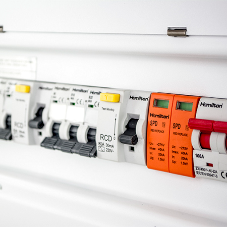 Surge Protection Devices (SPDs) added to circuit protection range