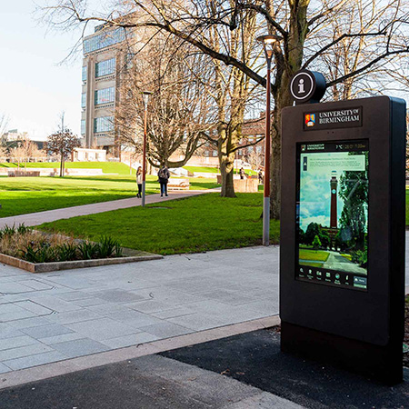 Considerations in Digital Wayfinding [BLOG]