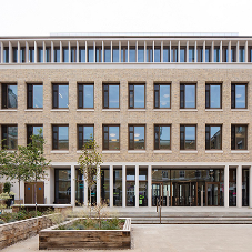 Bespoke glazing and façade designs for £67.4m Student Centre at UCL