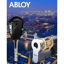 Abloy launches new RIBA approved CPD: Digital Transformation in Physical Security