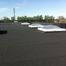 Bauder Technical Roof Surveys