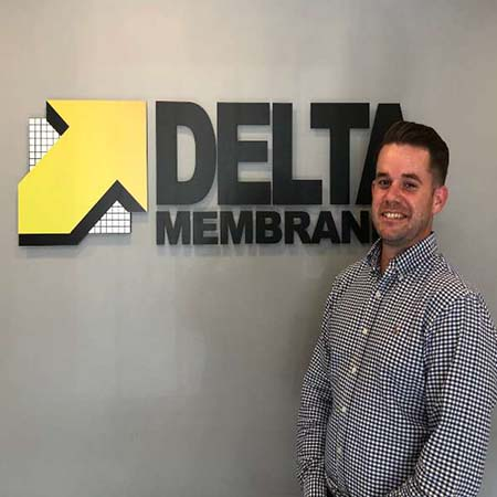 Delta Membrane Systems Limited expand their technical team