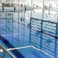 Variopool renovation for De Schelp swimming pool