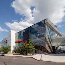 Kingspan Insulation products installed at Olympic Park development