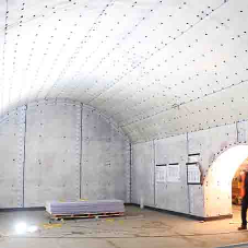 Keeping Listed vaults safe from water damage in Central London
