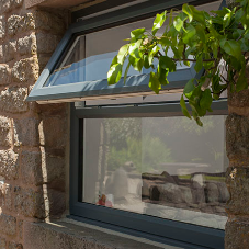 Even more VEKA options for Scottish installers