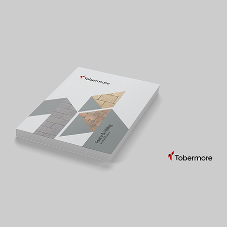 New Specification Guide launched by Tobermore