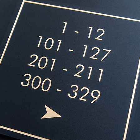 Vibrant hotel signage can create engaging environments [BLOG]