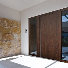 Internorm's Entrance Doors