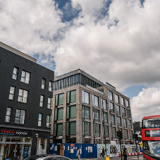 Prestigious Shoreditch development specifies FP McCann's Architectural Cladding Panels