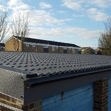 The benefits of using Pantile 2000 for garage buildings
