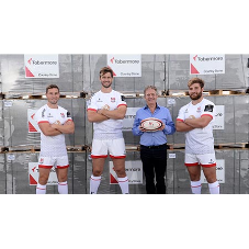 Tobermore extend partnership with Ulster Rugby