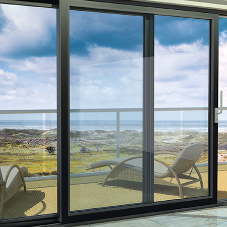 Kestrel launches bespoke Sliding Patio Door System