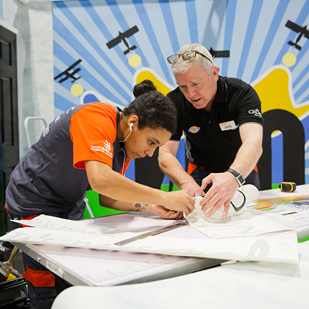Apprentice 'Decorator Of The Year' finalists confirmed