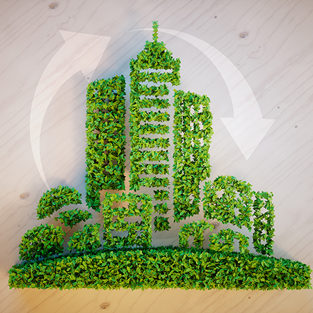 """A holistic approach will be key to realising net zero pledge"""