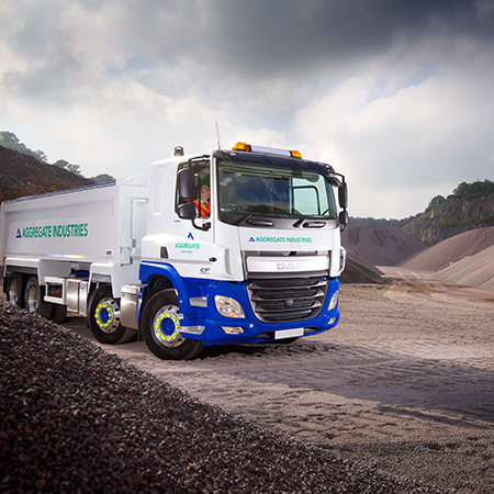 Aggregate Industries expands operational footprint in Leicestershire