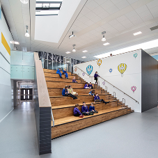 How ceilings are aiding learning for today's youth [BLOG]