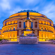 Alumasc trusted for refurb of Royal Albert Hall's Water Management