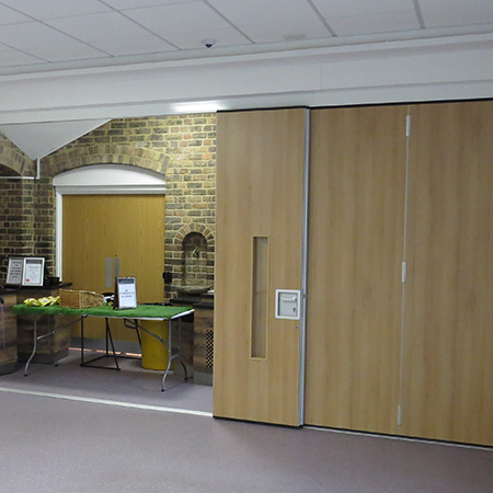 Style offers expert partitioning advice for schools