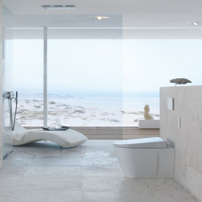 Why the senses are an essential consideration for creating bathroom spaces