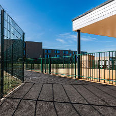 Jacksons Fencing chosen at Cambridgeshire primary school