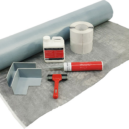 Wetroom Innovations Limited launch Hydromat tanking system