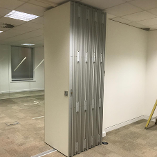 The multi-use Kudos partition perfect for Milton Keynes property company