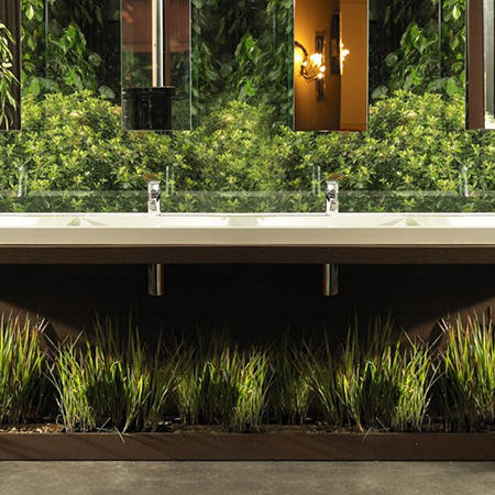 What's driving washroom design? Ten influences for the specifier [BLOG]