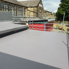 Beckfoot Allerton Primary School & Nursery Roof Refurbishment
