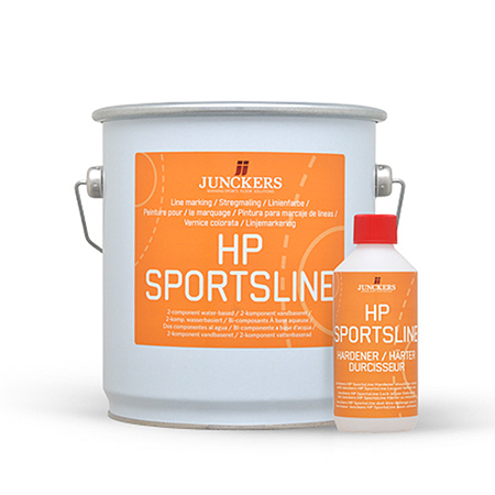 Junckers launch HP SportsLine with a new, clear lacquer