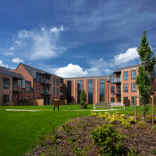 Spectus delivers specifications for Primrose Gardens retirement village