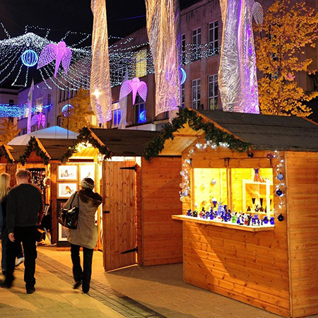 Pop Up Power Supplies make Christmas markets a runaway success [BLOG]