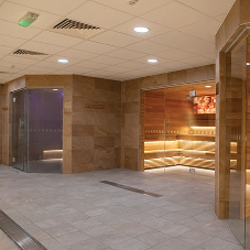 Tylohelo updates Furzefield with their range of spa and sauna products