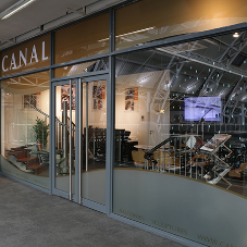 Join Canal Architectural at the Surface Design Show 2020